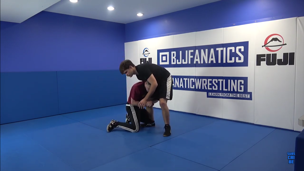 Breakdown The Single Leg With Ethan Lizak
