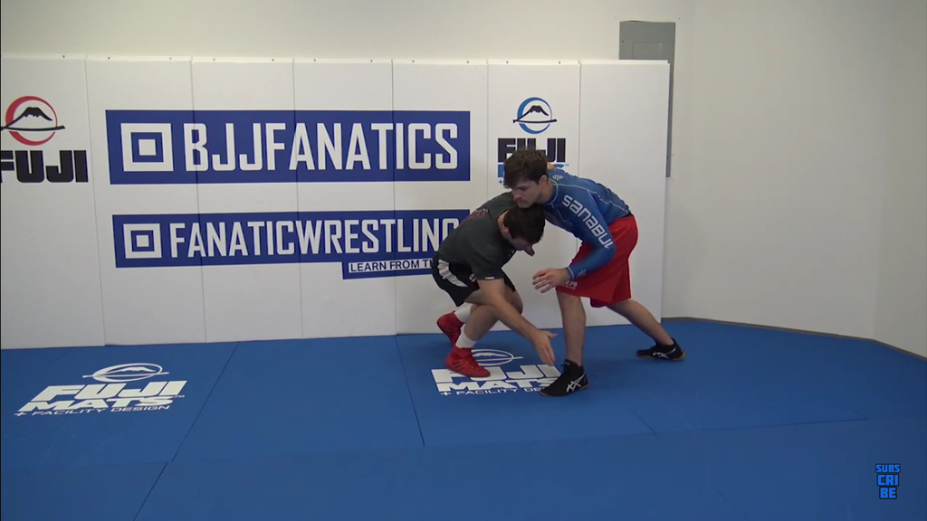 Upgrade Your Underhook With Gabe Dean