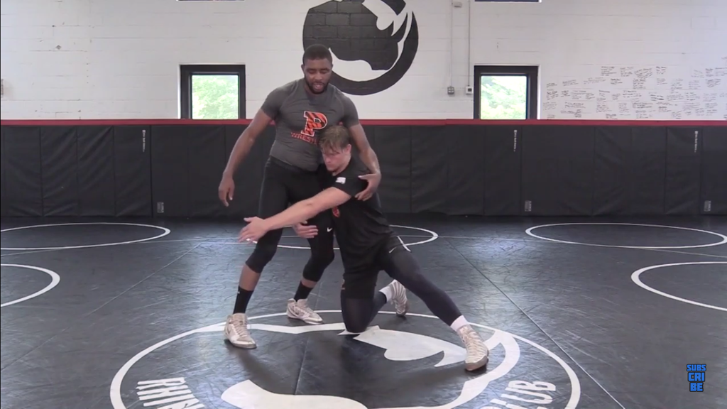 Counter Attack with Nate Jackson
