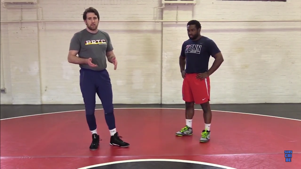 Ankle Picks On Demand With Bryan Pearsall