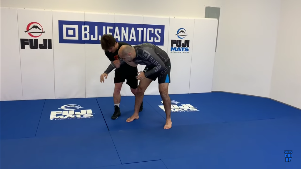 Dynamic European Technique With Boris Novachkov