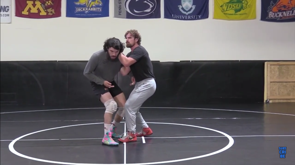 Greco Roman Throw by with Pat Smith