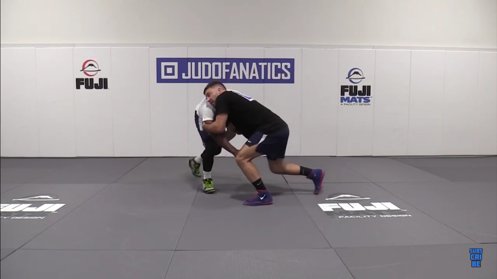 Dominate The Front Headlock With Dan Vallimont