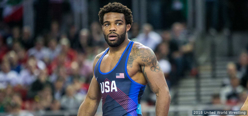 Powerful USA Team, Headlined By Snyder, Competing At Dan Kolov International This Weekend