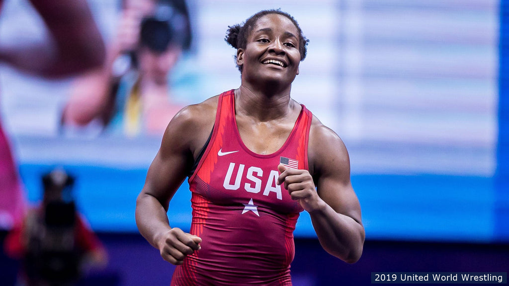 Women's Freestyle 2019 World Team Trials Qualifiers (So Far)