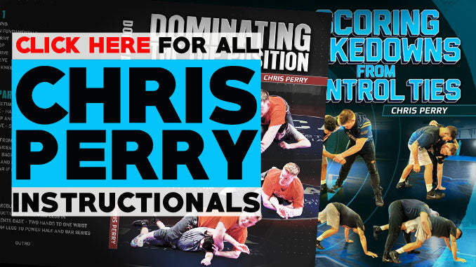 Chris Perry Instructionals