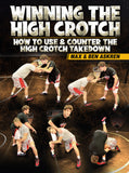 Winning The High Crotch by Max & Ben Askren