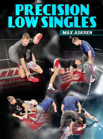 Precision Low Singles by Max Askren