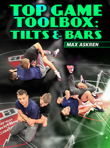 Top Game Toolbox: Tilts & Bars by Max Askren