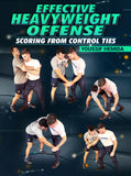 Effective Heavyweight Offense by Youssif Hemida