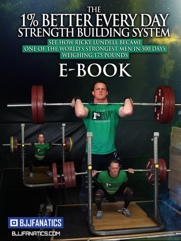 1% Better Every Day™ Strength Building System by Ricky Lundell