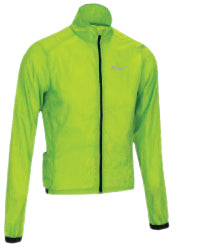 Stow Away Spray Jacket