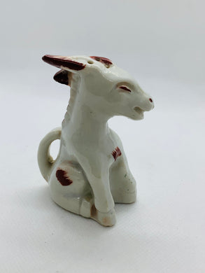 Salt and Pepper- Japan.  Little Donkey-  1 only
