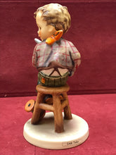 "Load image into Gallery viewer, Goebel, Hummel. Figurine. Little Tailor, #308. 6"" High"