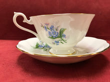 Load image into Gallery viewer, Royal Albert, Forget Me Nots