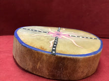 Load image into Gallery viewer, Drum, Alberta, Rawhide- Hand Drum
