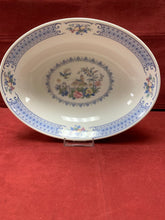 Load image into Gallery viewer, Royal Albert, New Romance- Songbird,  Oval Vegetable Bowl