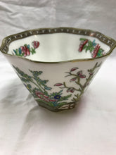 Load image into Gallery viewer, Coalport. England.  Pattern: Indian Tree, Multicoloured, Large Sugar Bowl