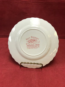 Johnson Bros. Rose Bouquet, Vintage, Bread & Butter Plates