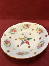 Load image into Gallery viewer, Order of the Eastern Star - Little Dish ( Bonus)