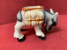 Load image into Gallery viewer, Occupied Japan, Mini Planter, Donkey