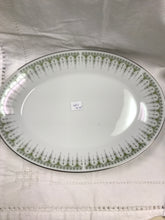"Load image into Gallery viewer, Noritake, Japan, Nitto Ware, Forest Glen, Serving Platter. 14"" x 10-1/4"""
