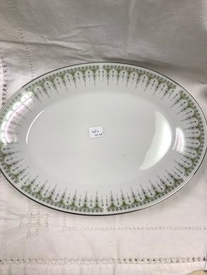 Japan, Nitto Ware, Forest Glen, Serving Platter