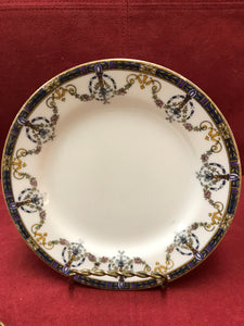 Limoges, Jean Pouyat, POY94, Bread and Butter Plate