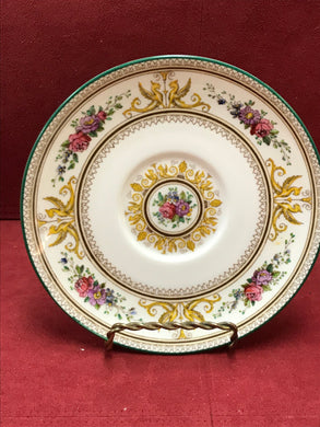 Wedgwood, Columbia, Dinner Plate