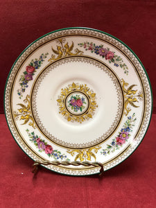 Wedgwood, Columbia, Under Plate for Soup Bowl