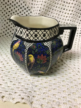 Load image into Gallery viewer, Royal Doulton, Persian Parrots, D4031, Milk Pitcher