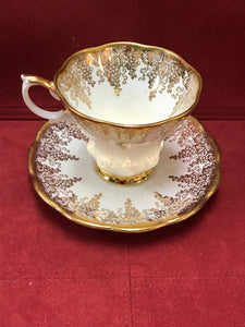 Royal Albert, Golden Grapes, Chintz
