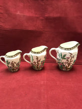 "Load image into Gallery viewer, Coalport, Indian Tree, Multicoloured, 3-1/2"" Creamer, Antique"