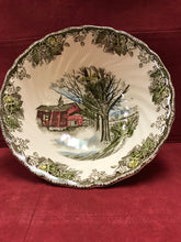 Load image into Gallery viewer, Johnson Bros. England. Friendly Village, Vegetable Bowl