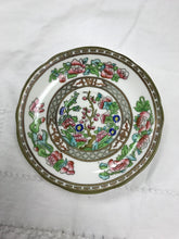 Load image into Gallery viewer, Coalport. England. Indian Tree, Flat Saucer-5-3/4""