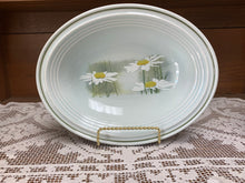Load image into Gallery viewer, Royal Doulton, England. Lambethware, Daisyfield, Oval Vegetable Dish