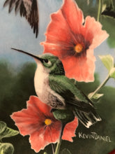 Load image into Gallery viewer, The Hummingbird, by Kevin Daniels