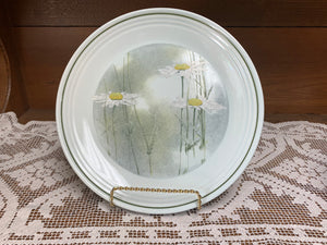 "Bread and Butter Plate- 6-1/2"" in diameter"