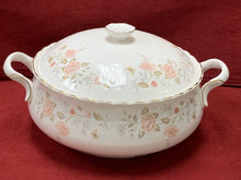 Load image into Gallery viewer, Royal Albert, For All Seasons-Autumn Sunlight.   Vegetable dish with lid.
