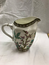 "Load image into Gallery viewer, Coalport, Indian Tree, Multicoloured, 5"" Milk Pitcher, Antique"
