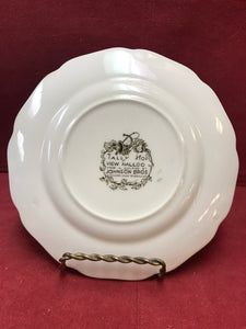 "Johnson Brothers, Tally Ho, Bread and Butter Plate, ""View Halloo"""