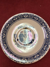 Load image into Gallery viewer, Johnson Bros. England, Old Granite. Hearts and Flowers. Saucers
