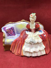 Load image into Gallery viewer, Royal Doulton,  England,   Belle O' the Ball