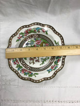 "Load image into Gallery viewer, 7-1/2"". Coalport. England. Indian Tree, Soup Bowl"