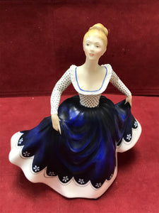 Royal Doulton,  Lisa-1968-1982