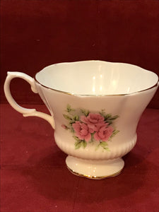 Royal Albert,  Pink Roses, Mother