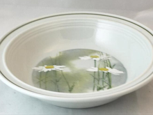 "Load image into Gallery viewer, Soup/CerealBowl- 6-1/4"" cross the rim x 2"" high"