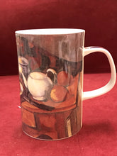 Load image into Gallery viewer, Mug, Dunoon, Still Life with Teapot, Bone China