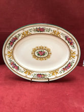 Load image into Gallery viewer, Wedgwood, Columbia, Oval Serving Platter