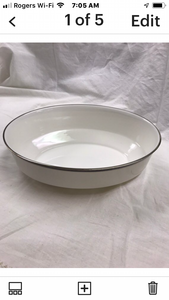 Firenze, Avalon, by Royal Worcester, Oval vegetable dish